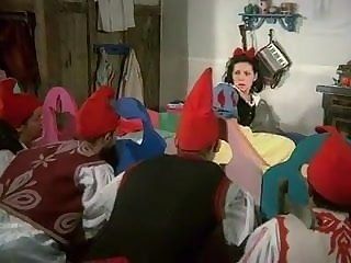Snow White and 7 Dwarfs (1995)