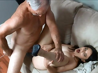 Taboo Secrets #8 (Daddy Almost Caught Me And NOT My Uncle)